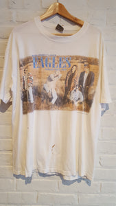 Eagles Hell Freezes Over Tour 1995 XL