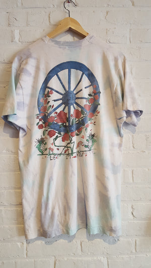 Parking lot tee late 70's / early 80's L