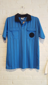 Referee Jersey Blue L