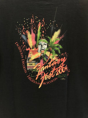 Key West Fantasy Fest Tee