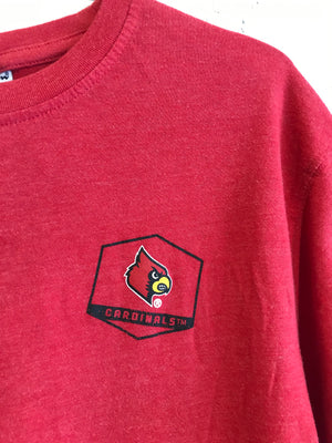 Champion Authentic Cardinal Tee