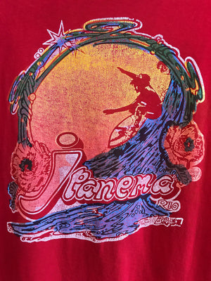 Ipanema Surfing Shirt XL