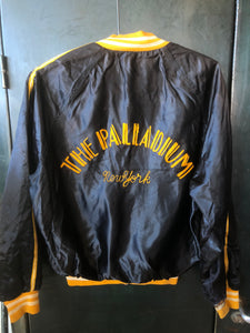 The Palladium Bomber Jacket