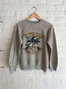 F Troop Sweatshirt