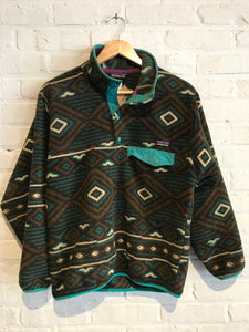 90s Patagonia Synchilla Fleece