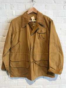Bone Dry Hunting Jacket