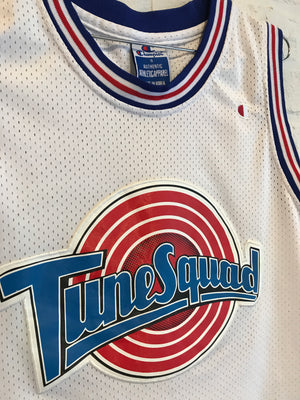 Tune Squad Champion Jersey Small