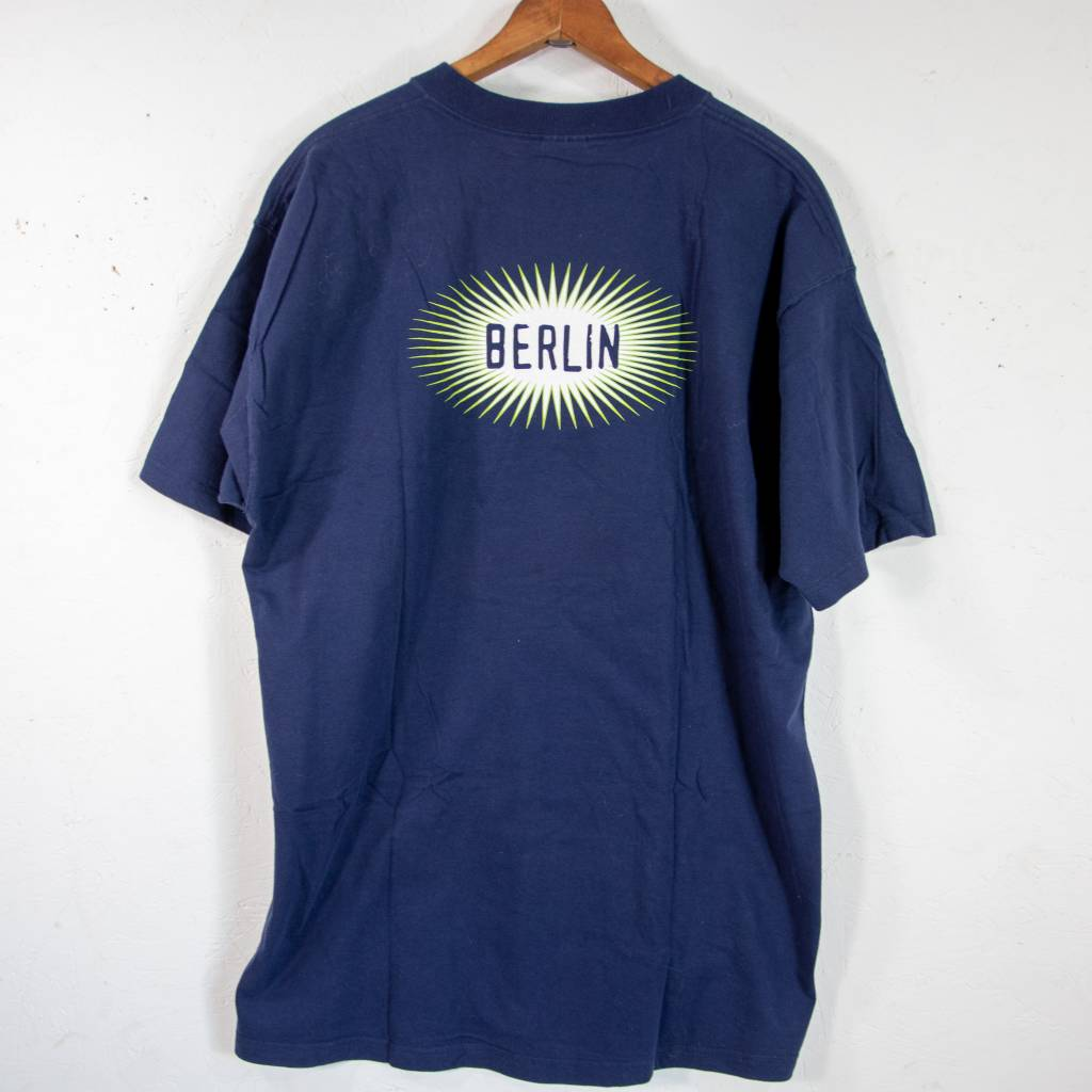Sacred and Profane Berlin Shirt