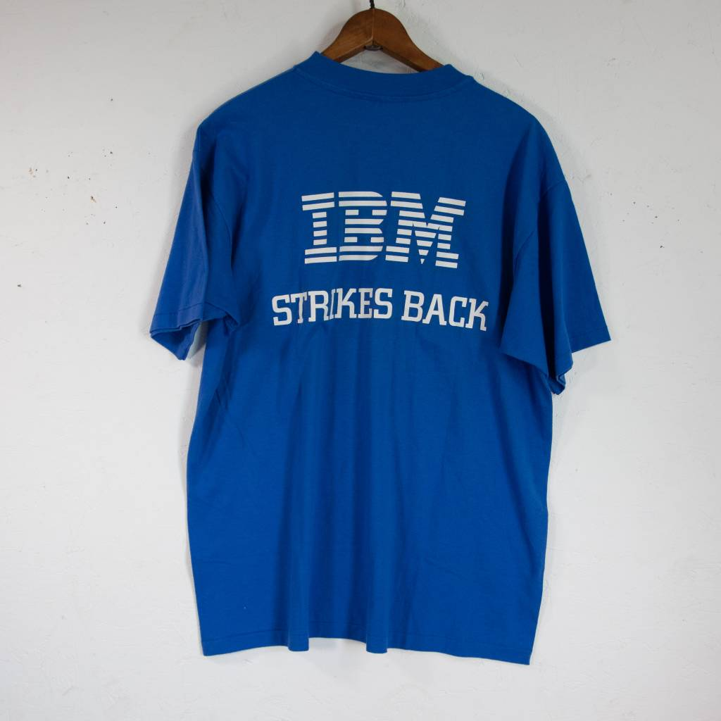 IBM Strikes Back XL