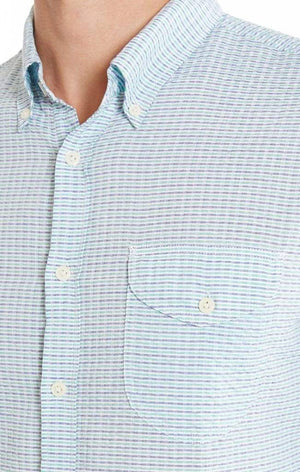Shield Pocket Shirt
