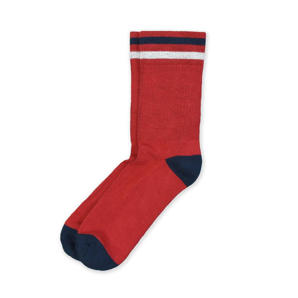 Kennedy Red Sock