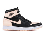 "Air Jordan 1 Retro High OG ""Crimson Tint"" - Kicksly"
