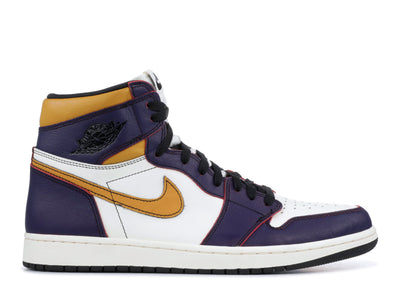 "Air Jordan 1 High Og Defiant ""La to Chicago"" - Kicksly"