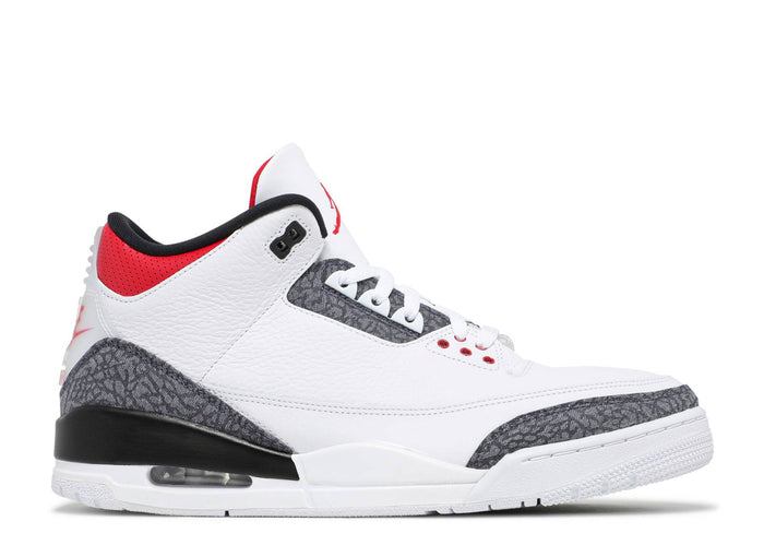 Air Jordan 3 Retro SE - Kicksly