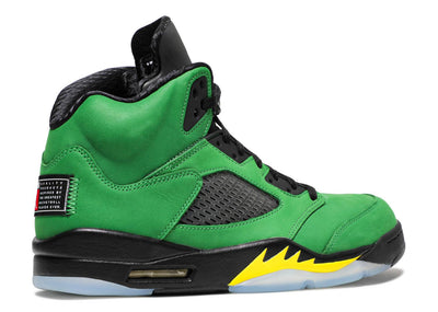 "Air Jordan 5 Retro SE ""Oregon"" - Kicksly"