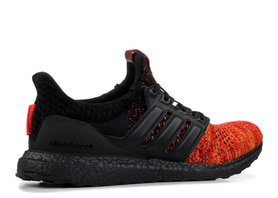 Adidas Ultraboost X Game of Thrones House Targaryen - Kicksly