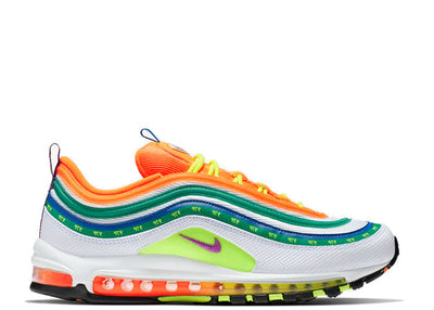 "Nike Air Max 97 ""On-Air London"" - Kicksly"