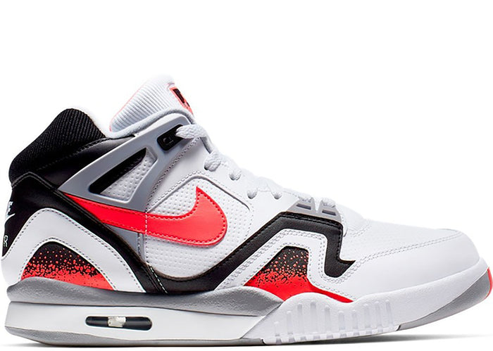 Nike Air Tech Challenge 2 Hot Lava (2019) - Kicksly