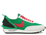 Nike Daybreak Undercover Lucky Green Red - Kicksly