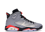 "Air Jordan 6 Retro ""Reflections of a Champion"" - Kicksly"
