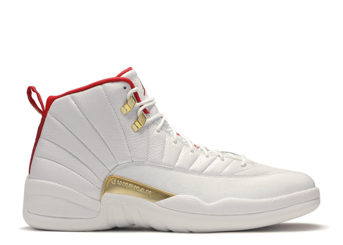 "Air Jordan 12 Retro ""FIBA"" - Kicksly"