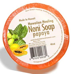 Papaya Noni Soap