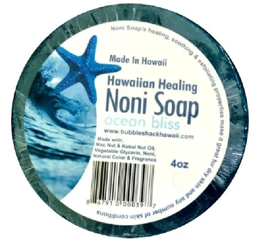 Hawaiian Waters Noni Soap