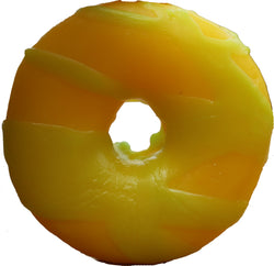 Juicy Pineapple Donut Soap