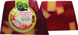 Pineapple Dragonfruit & Citrus