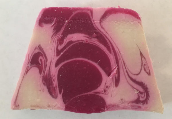 Coconut Volcano Bar Soap