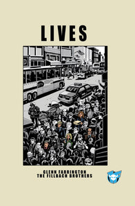 Lives Hardcover
