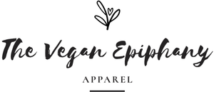 The Vegan Epiphany Apparel