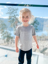 Load image into Gallery viewer, Little Vegan Toddler T-Shirt