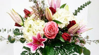 edmonton flowers, order flowers, flower delivery - roses, tulips, lilies, hydrangea
