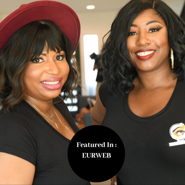 EUR Web Interview: Team of Two Black Women Gets Positive Review For Vegan Cosmetic Brand Called Center IN