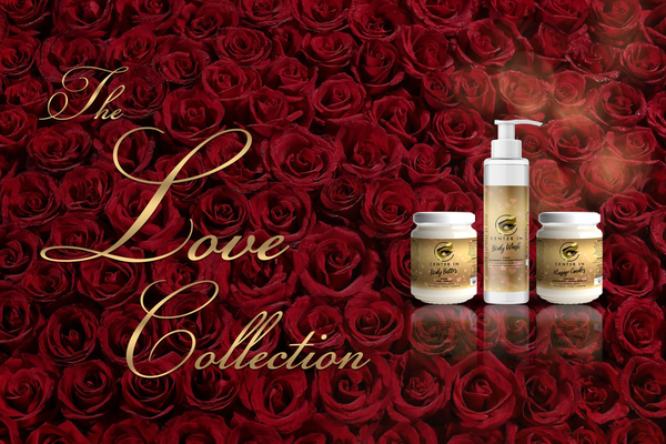 NEW COLLECTION IS HERE : THE LOVE COLLECTION