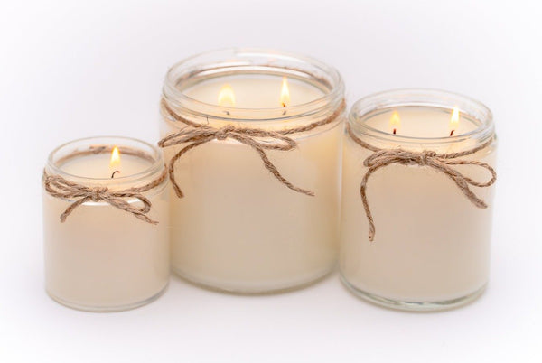Why Coconut Candles Are Better