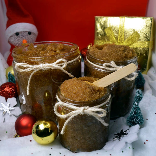 Body/Face Scrubs (Holiday Scents)