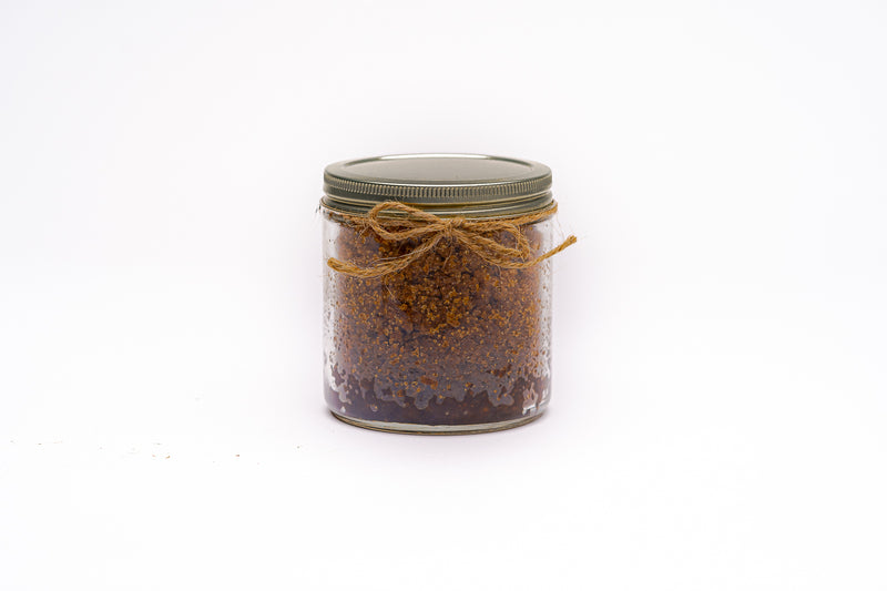 Body/Face Scrubs