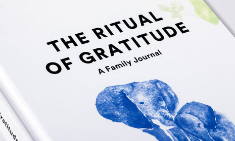 Creating a Family Gratitude Practice