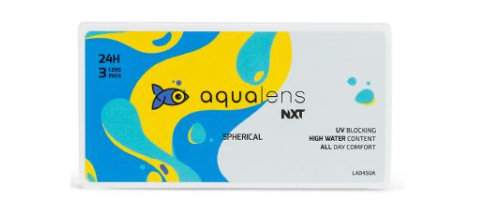 Aqualens 24H NXT monthly