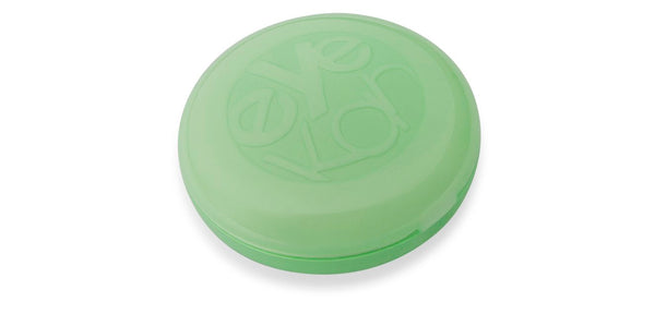 Aqualens  K-1513 Macaroon Green Contact Lens_KIT ( 1 Picker, 1 Solutions Bottle, Lens_KIT & Outer Box )