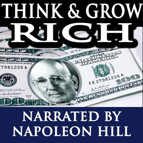 Think & Grow Rich - Lectures by Napoleon Hill