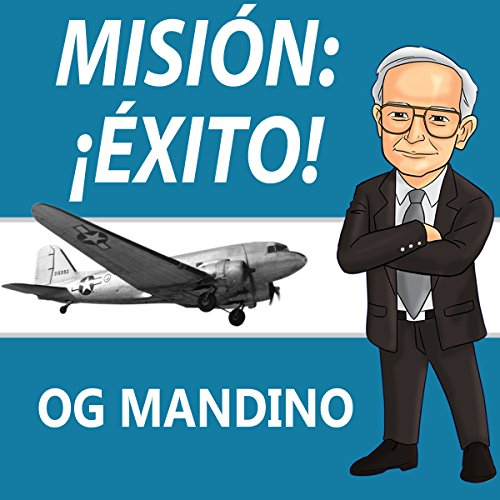Misión: ¡Éxito! [Mission: Success!]