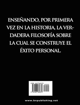 La Ley del Exito (the Law of Success) (Spanish Edition): Napoleon Hill: 9781607960379: Amazon.com: Books