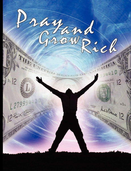 Pray and Grow Rich: Catherine Ponder: 9789562916288: Amazon.com: Books