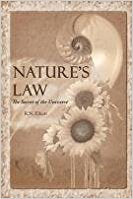 Nature's law: The secret of the universe (Elliott Wave)