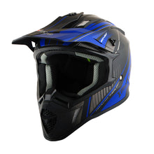 1Storm Adult Motocross Helmet BMX MX ATV Dirt Bike Downhill Mountain Bike Helmet Racing Style H637