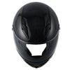 MARS Genuine Real Carbon Fiber Motorcycle Full Face Helmet Snell M2015 DOT: HB-B99
