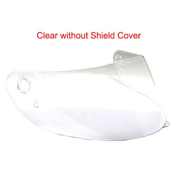 1Storm Motorcycle Full Face Helmet Visor Shield for Brand 1Storm Helmet: Model HJDJ11, DJ11